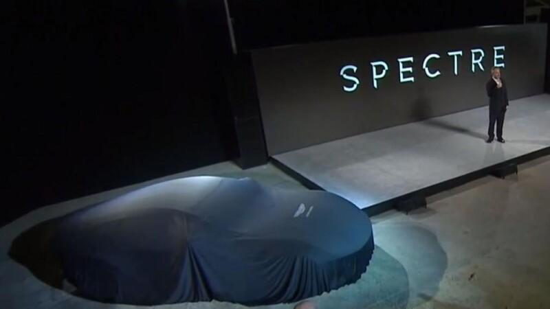 Aston Martin - 1