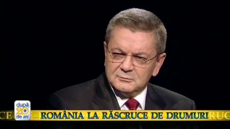 Ioan Rus la