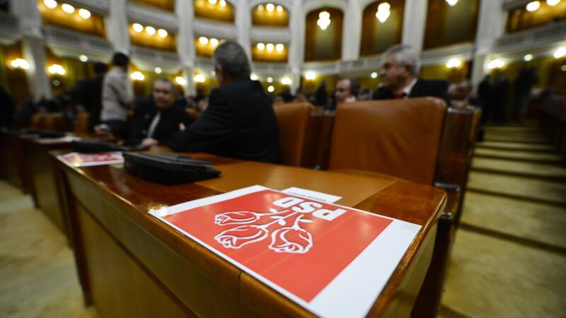 Sondaj CSOP: daca maine ar fi alegeri, liberalii ar putea obtine MAJORITATEA parlamentara. Cat au scazut PSD si PMP