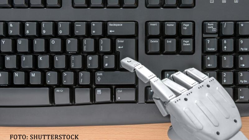 """Testul Google prin care demonstrezi ca esti OM. Datele sunt tinute in cel mai mare secret de teama creatorilor de """"roboti"""""""