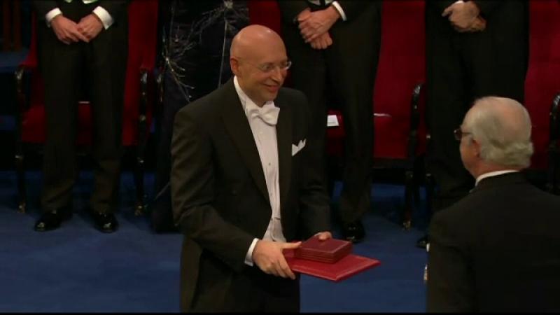 Stefan Hell, Nobel