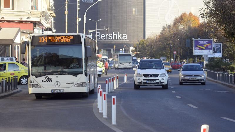 Ce faceau soferii RATB in timp ce pasagerii se sufocau vara in autobuze? 500 litri de motorina pentru vanzare, gasita in baze