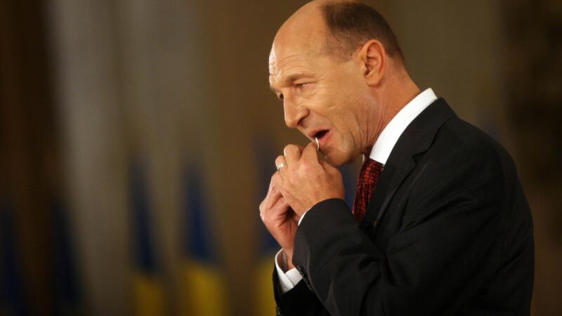 Traian Basescu - 1