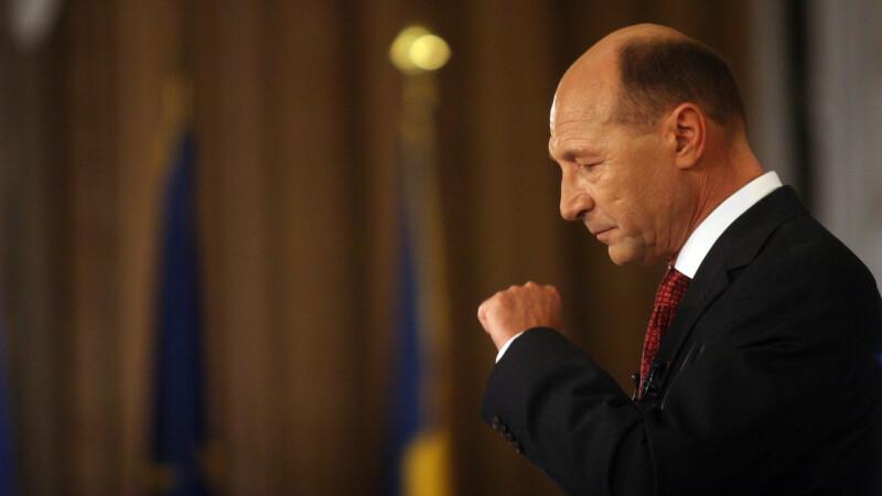 Traian Basescu - 23