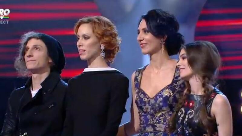 finalisti Vocea Romaniei