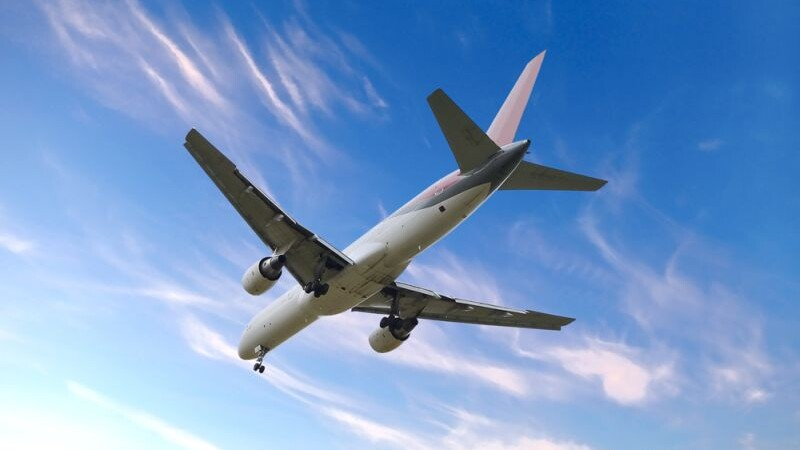 avion, Boeing 767