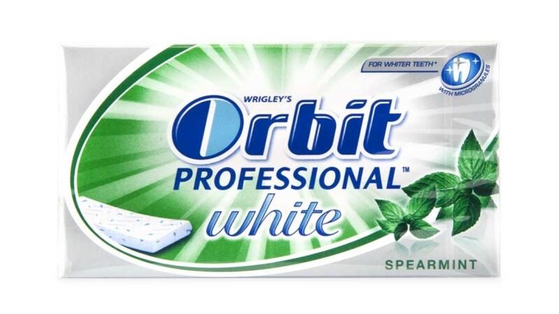 Orbit, Wrigley