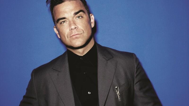 Events: Cantaretul britanic Robbie Williams va sustine un concert in Romania, in 2015.