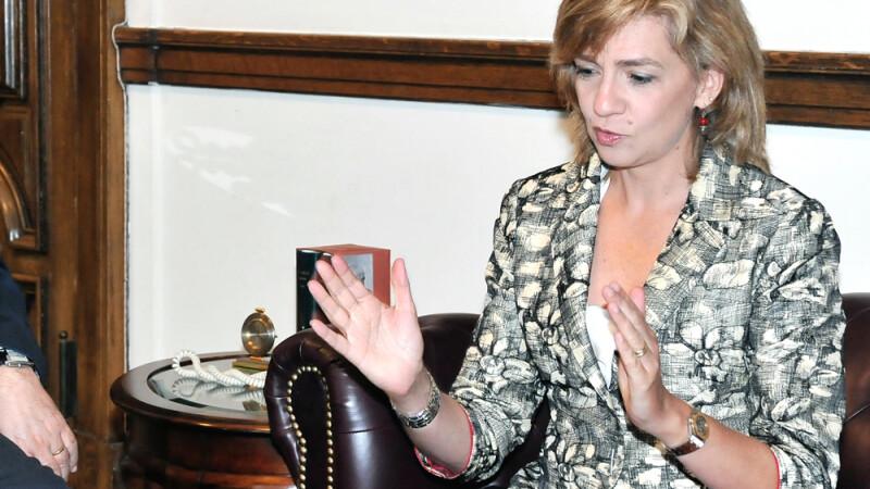 Sora regelui Spaniei, acuzata intr-un dosar de evaziune fiscala. Cati ani de inchisoare risca printesa