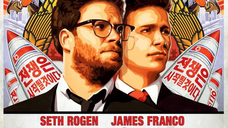 DVD-uri cu filmul The Interview, aruncate peste Coreea de Nord. Planul unui activist pentru a-l ridiculiza pe Kim Jong-un