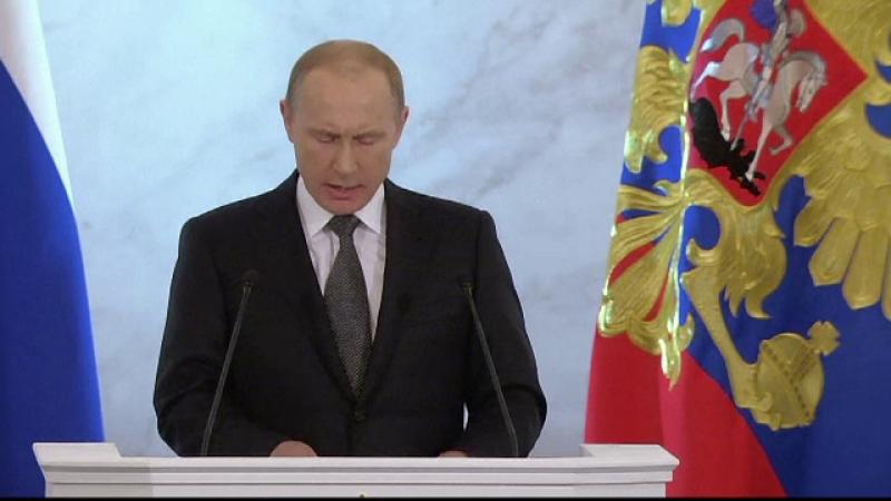 Vladimir Putin cere guvernului sa ia masuri pentru ca vodca sa nu se scumpeasca