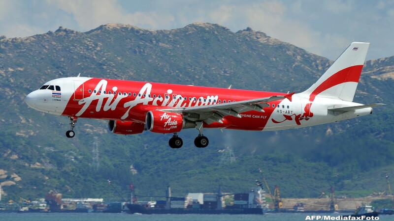 Ce au in comun cele doua avioane pierdute de Malaysian Airlines si avionul AirAsia disparut duminica
