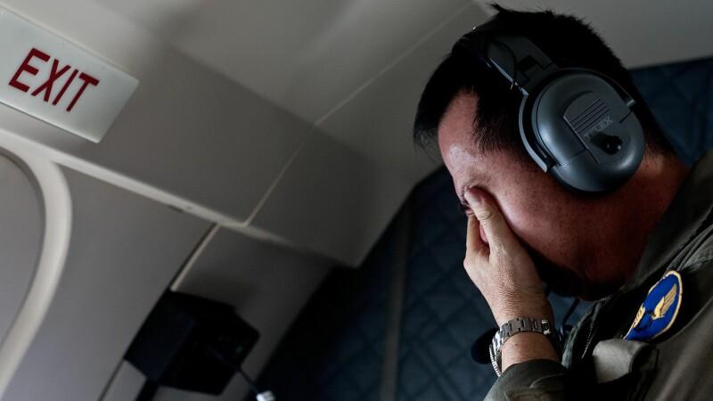 Trei dintre cele peste 40 de cadavre gasite in Marea Java au fost recuperate. AirAsia confirma ca apartin cursei QZ8501