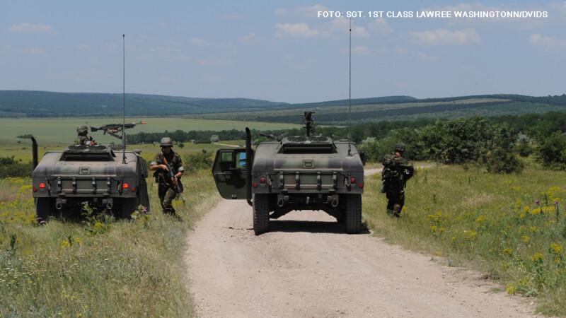 Planul de aparare a Romaniei, modificat de Guvern. Care au fost cerintele NATO, in contextul crizei din Ucraina