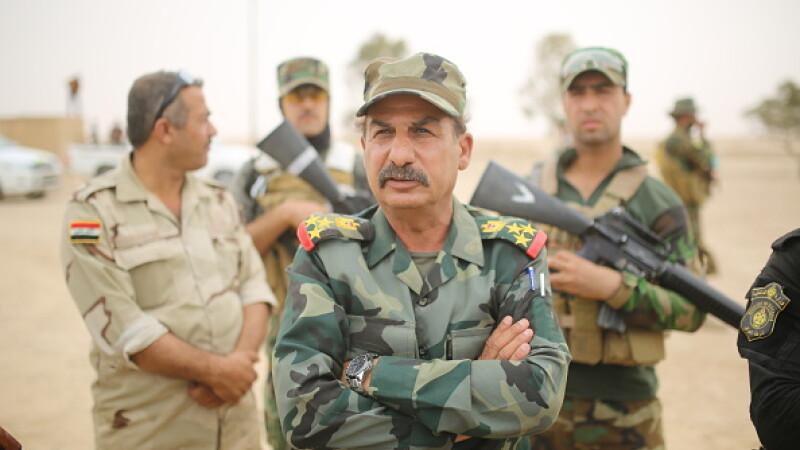 general irakian