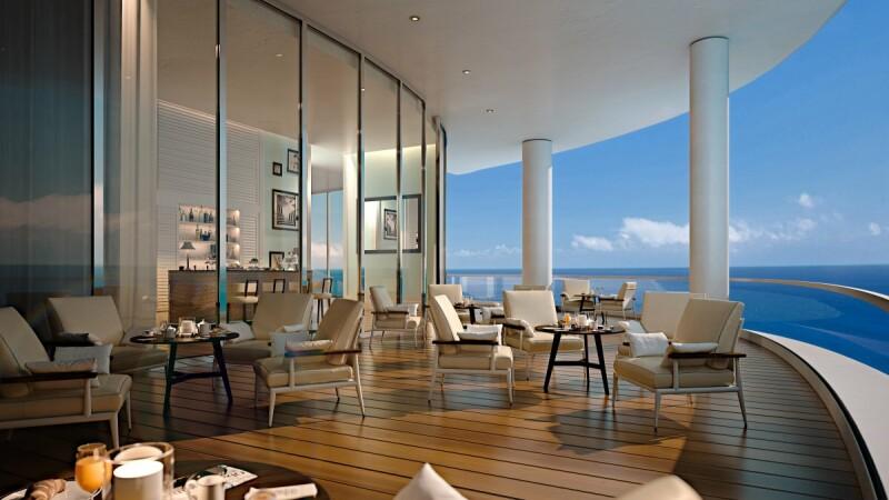 penthouse Miami