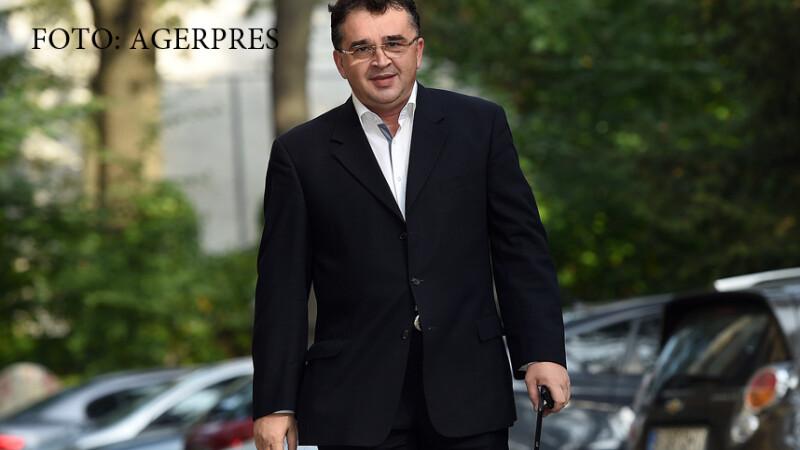 "Oprisan a invins DNA, dupa 9 ani de procese. Presedintele CJ Vrancea a fost achitat in dosarul ""Caprioara"""