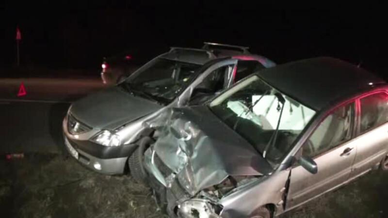 accident auto Suceava