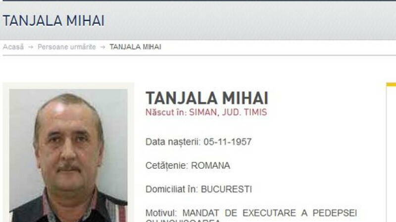 Mihai Tanjala