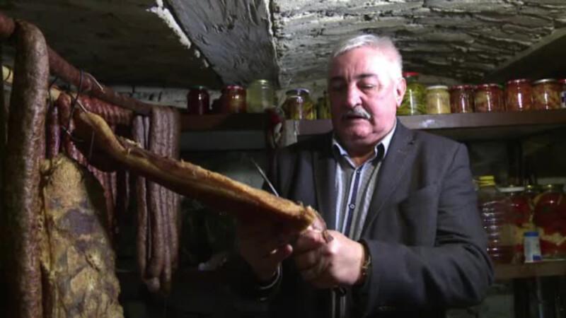 bucate Marginimea Sibiului