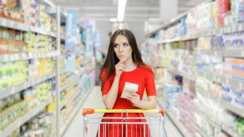 supermarket, hipermarket, cumparaturi