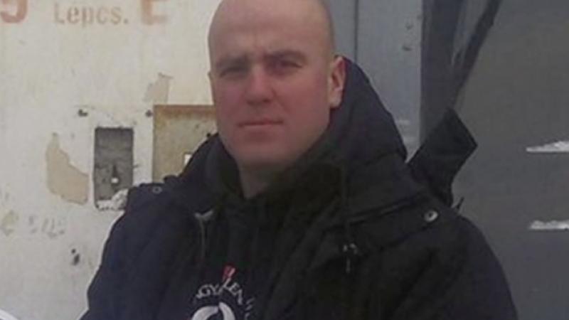 Szocs Zoltan