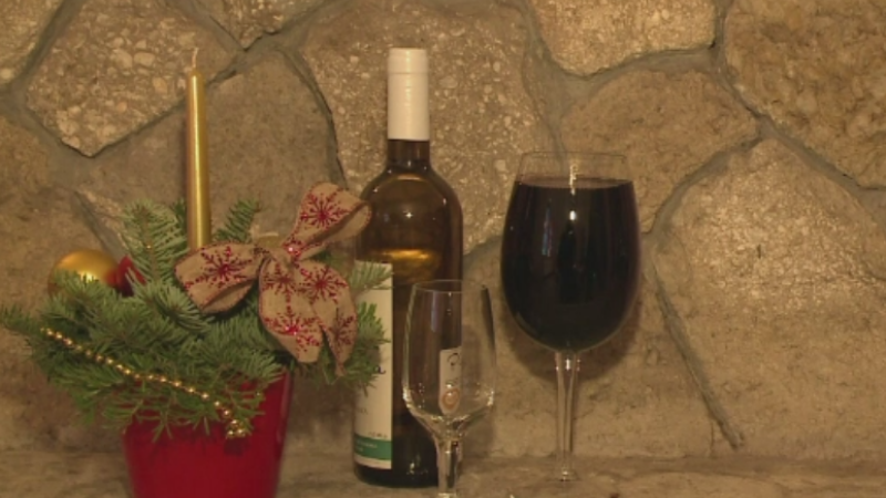 vin revelion
