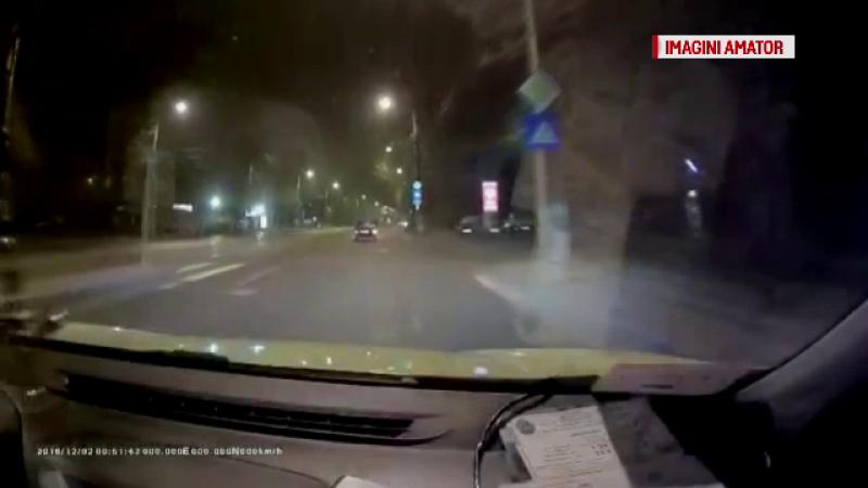Un barbat beat si-a urcat cu forta iubita si copilul in masina si a pornit la drum prin Bucuresti. Cine i-a salvat