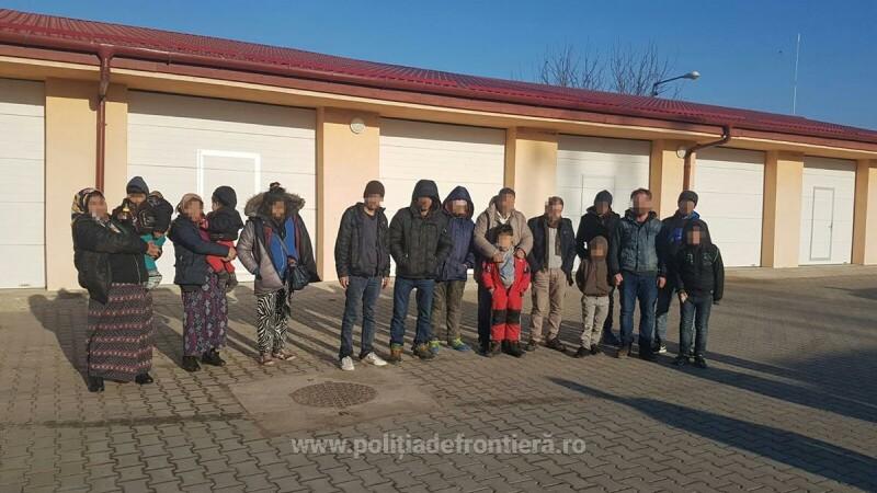 migranti sirieni