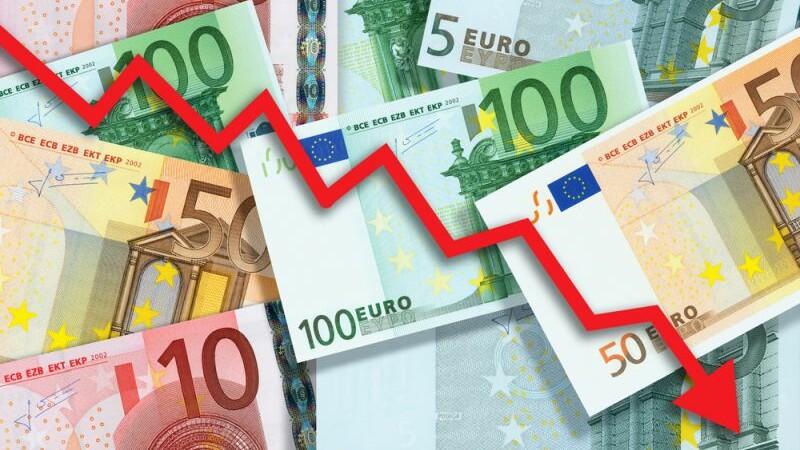 Leul s-a prabusit astazi la BNR. Euro a urcat aproape de maximul ultimilor 4 ani. Cu cat se vinde moneda unica