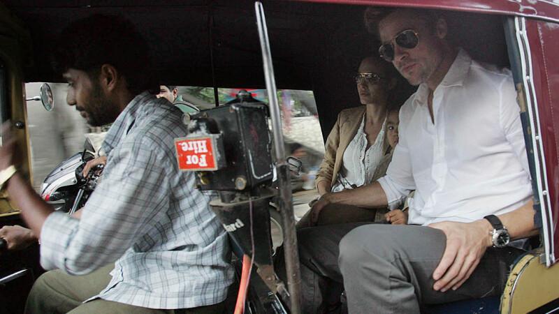 Brad Pitt si Angelina Jolie au ajuns la un acord final privind custodia celor 6 copii ai lor. In ce consta intelegerea