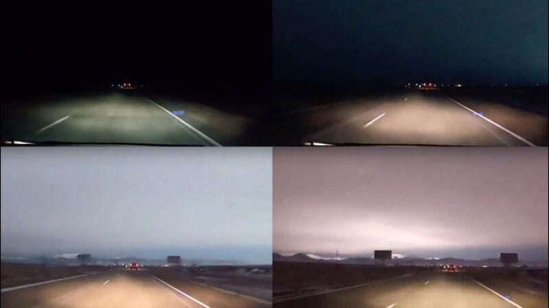 Meteoritul care i-a facut pe locuitorii Rusiei sa se gandeasca la apocalipsa, extraterestri si rachete militare. VIDEO