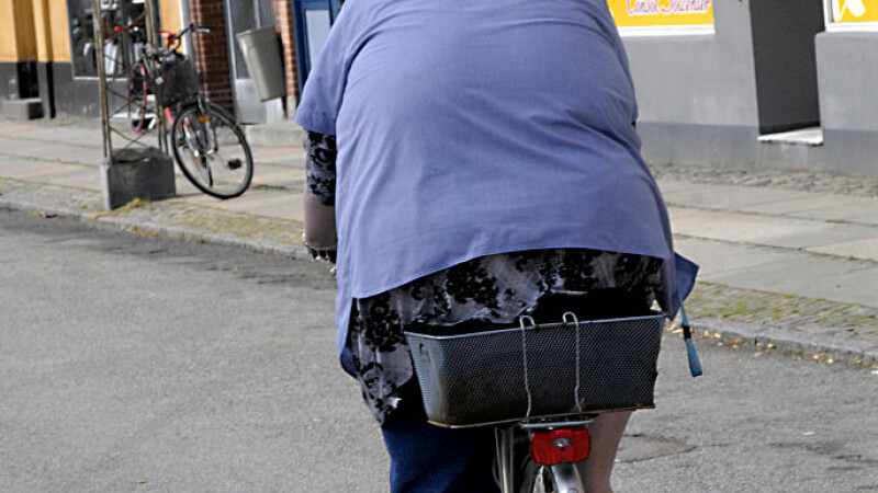 Angajata obeza de la McDonald's, poreclita de clienti McFatty, a slabit 40 kg. Cum arata acum tanara. FOTO