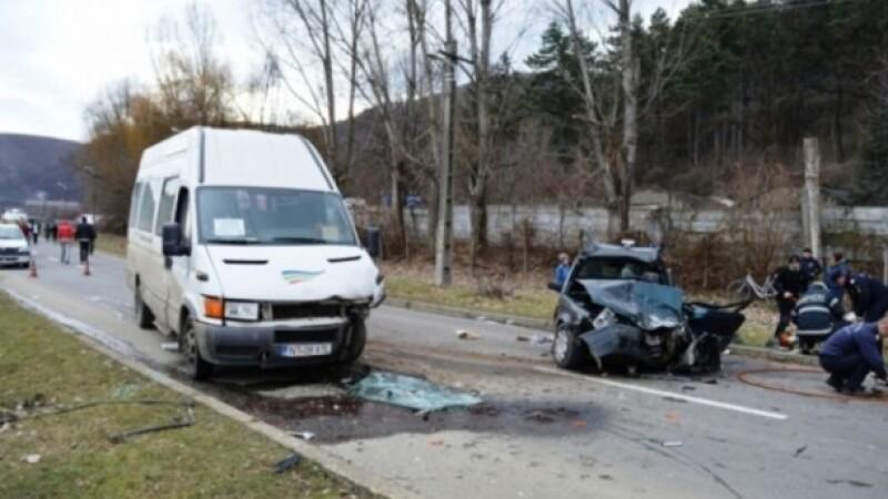 accident Neamt