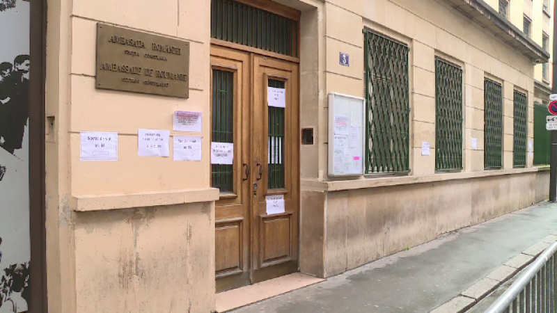 Ministerul de Externe înfiinţează secţii noi de votare pentru referendum