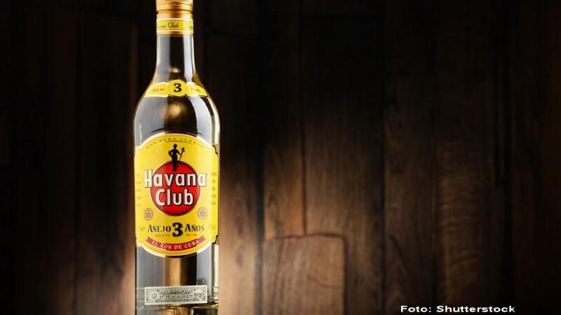 Cuba vrea sa isi plateasca datoriile fata de un stat european cu rom. Purtator de cuvant: Am avea ce sa bem 100 de ani