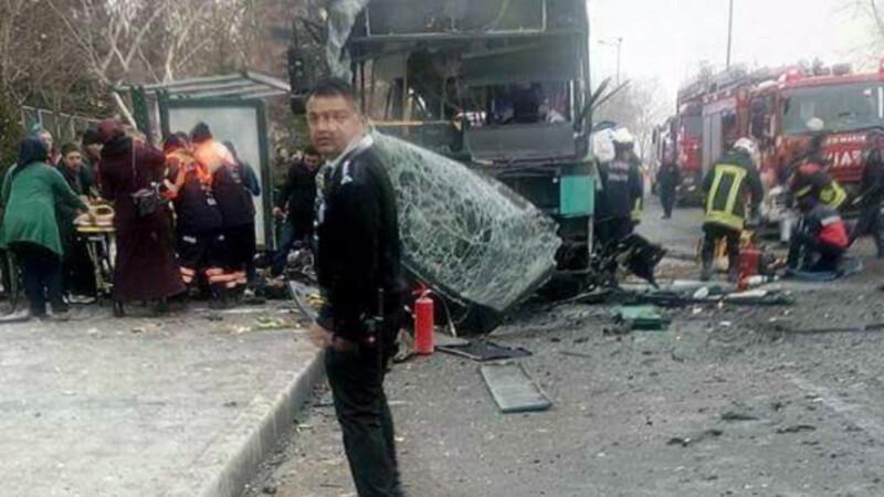 atac autobuz Kayseri