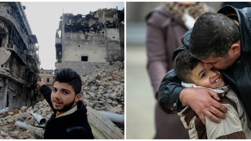 Cover Siria