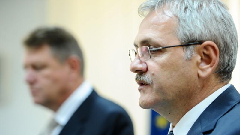 Sevil Shhaideh NU va fi prima femeie premier a Romaniei. Presedintele Klaus Iohannis a respins propunerea PSD