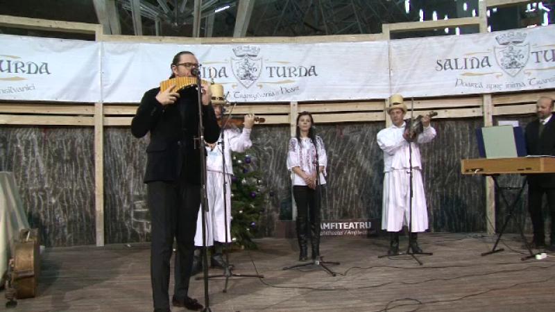 concert in salina