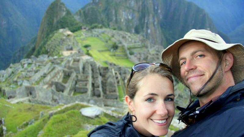 Mike si Anne Howard