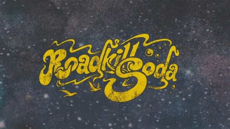 RoadkillSoda a lansat single-ul
