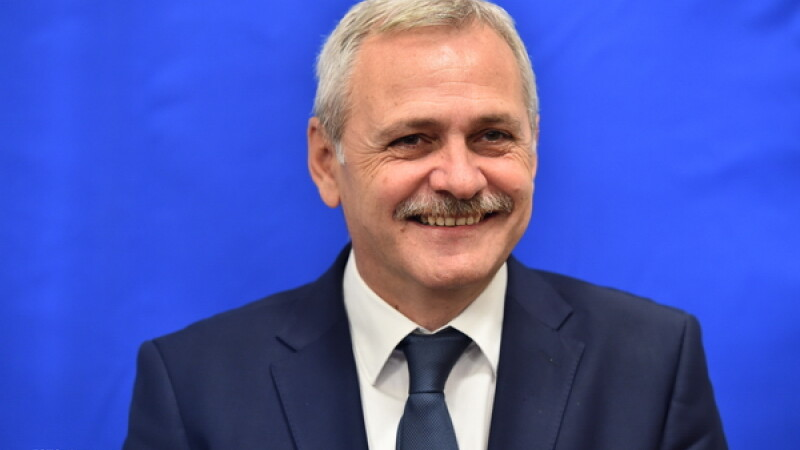Liviu Dragnea, despre referendumul lui Iohannis: