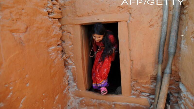 tanara Nepal - Getty