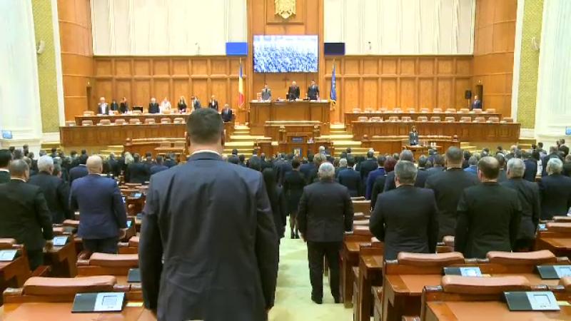 Liviu Dragnea vrea un Guvern votat de Parlament cat mai repede. Conducerea Camerei Deputatilor si Senatului a fost convocata