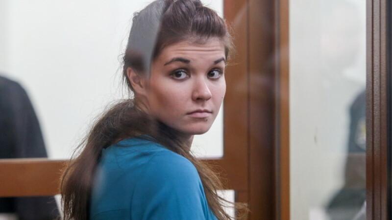 Pedeapsa primita de o studenta din Rusia care a vrut sa plece in Siria alaturi de un jihadist de care se indragostise