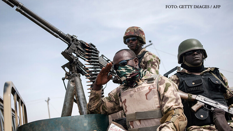 Armata nigeriana anunta o victorie decisiva asupra Boko Haram. Aproape 2.000 de civili au fost eliberati