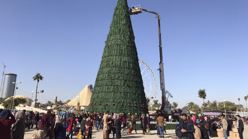 brad Bagdad
