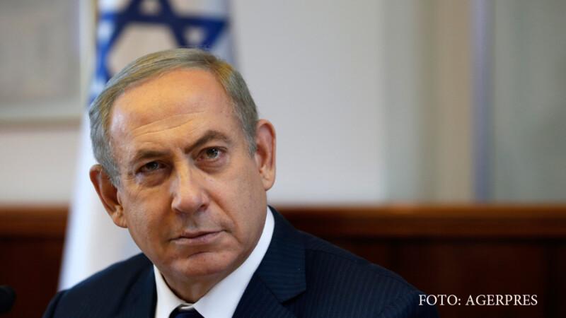 Israelul declanseaza represalii impotriva ONU si a statelor din Consiliul de Securitate. Premierul ucrainean, trimis acasa