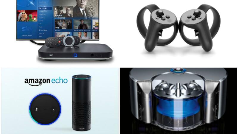 Topul produselor din internet si tehnologie pe 2016, realizat de The Guardian: casti wireless, servicii de streaming, boxe